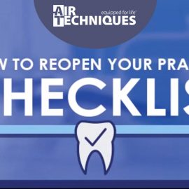 How to Reopen Your Dental Practice
