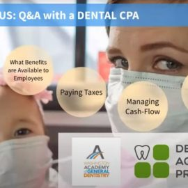 Coronavirus Q & A with a Dental CPA