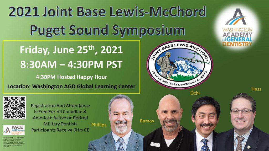 2021 JBLM Symposium June 25