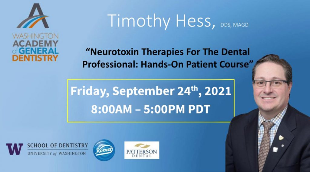 Neurotoxins Timothy Hess