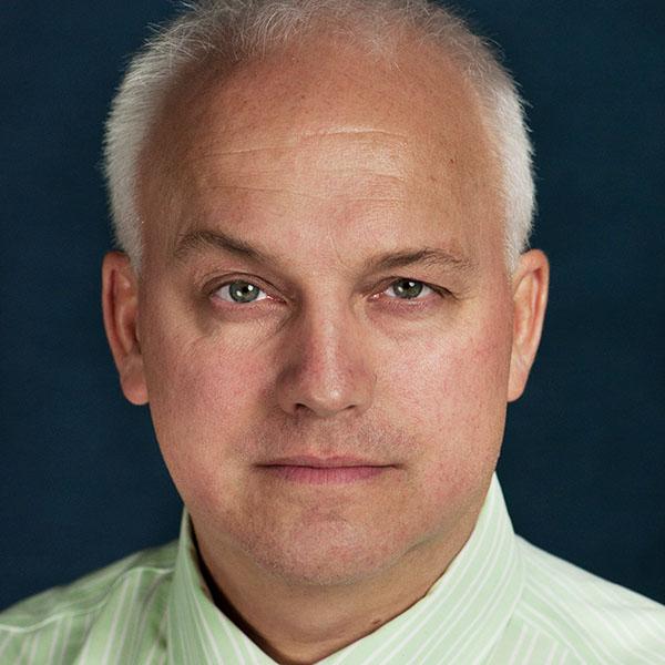 Dr. Christopher Riolo