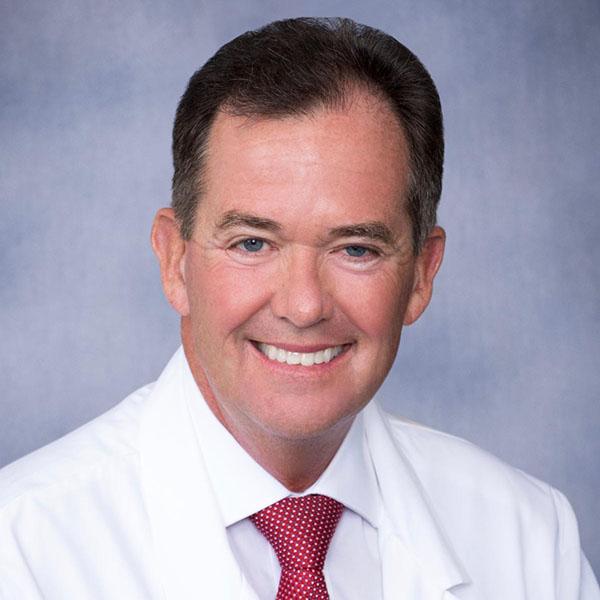 Dr. John S. Olmsted