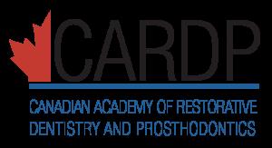 CARDP - Canadian Academy of Restorative Dentistry and Prosthodontics