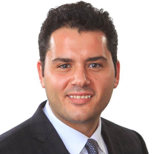 Dr. Ehab Moussa