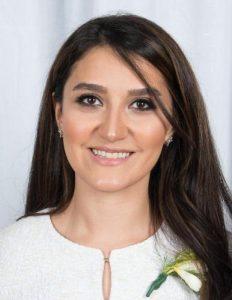 Dr. Rana Tarzemany