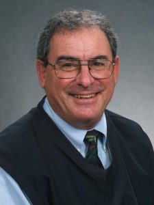 Dr. Terry Donovan