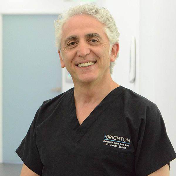 Dr. Homa Zadeh