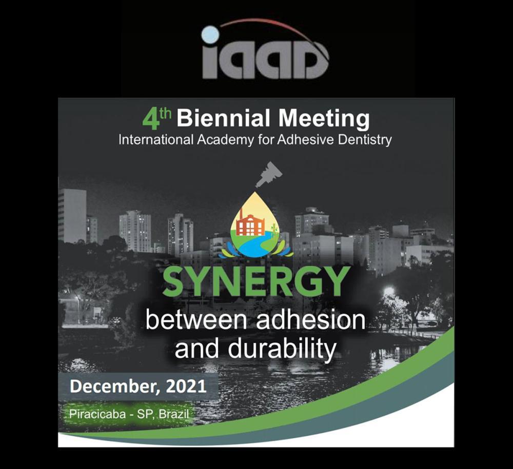 IAAD 2021 Meeting