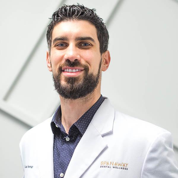 Dr. Jason Perlman