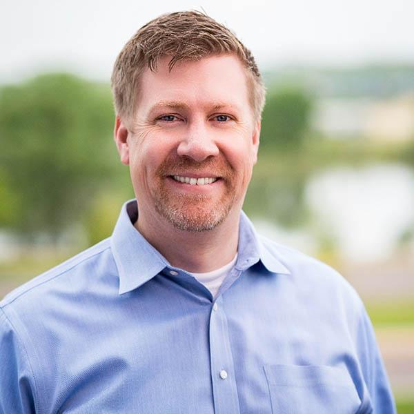 Dr. Justin Poulson