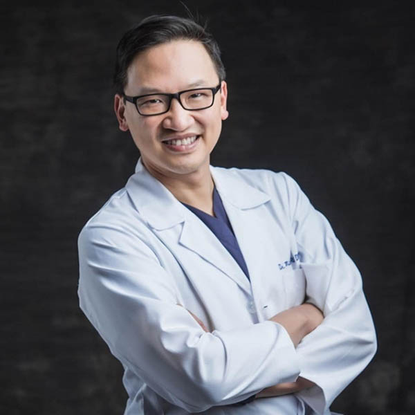 Dr. Michael Yeh