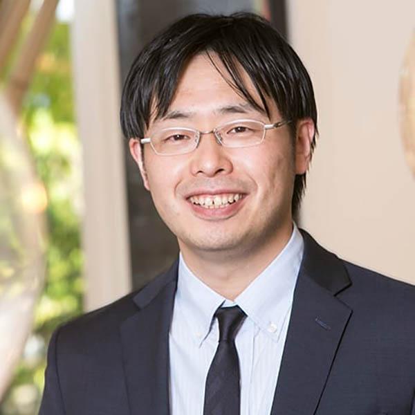 Dr. Michi Katafuchi