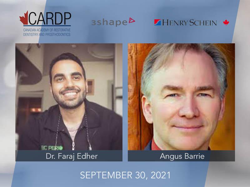 CARDP Course 1 September 30