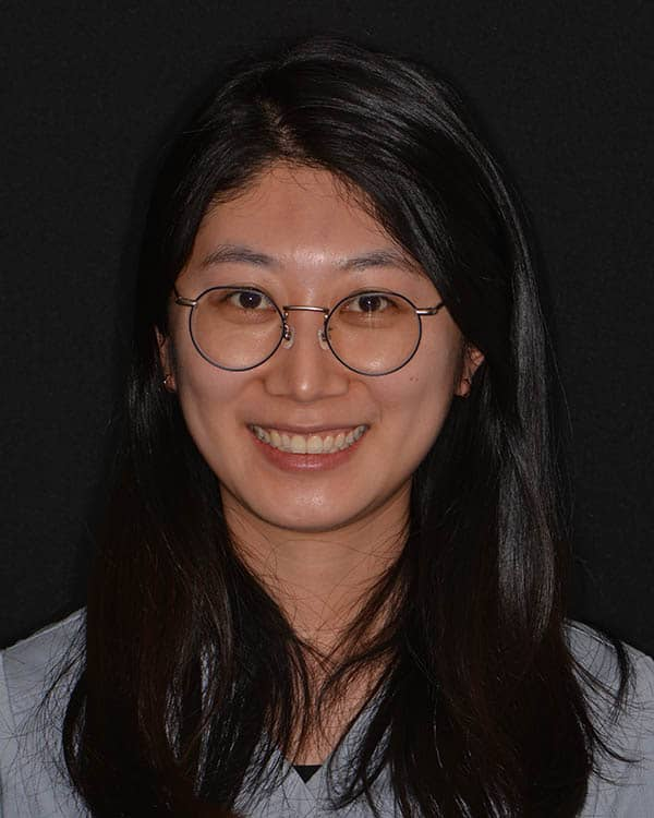 Dr Amy Cao