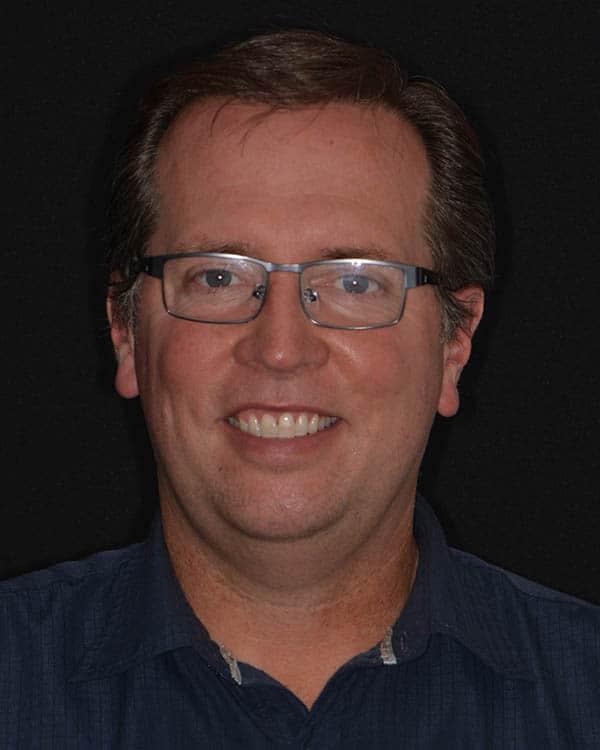 Dr. Ben Crusan