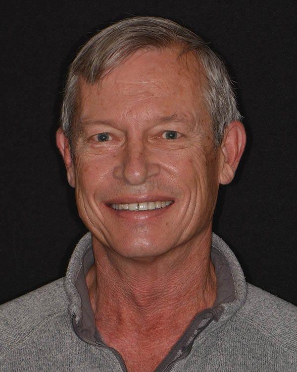 Dr. Howard Jensen