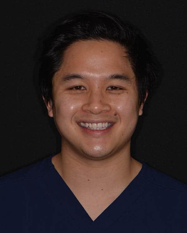 Dr. Julian Nguyen