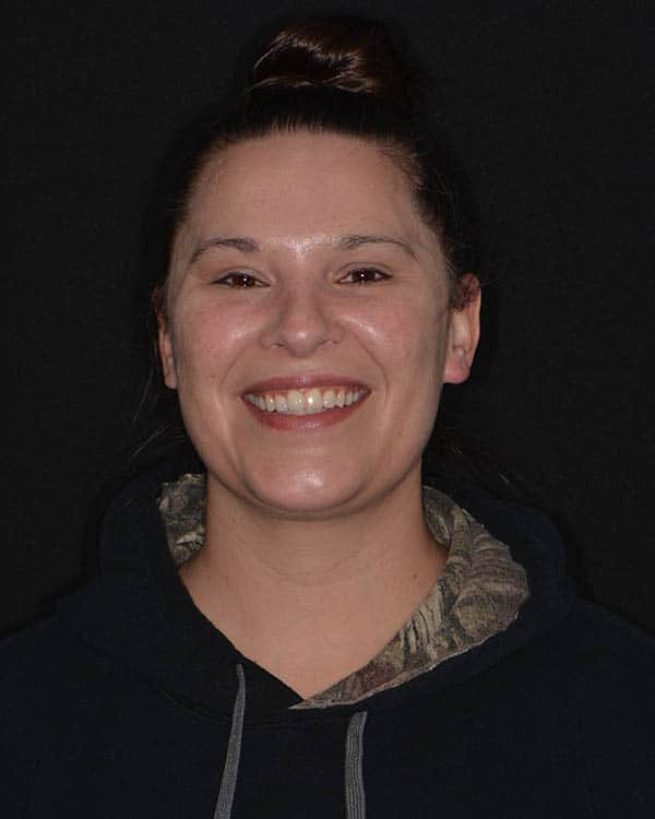 Dr. Leah Olson