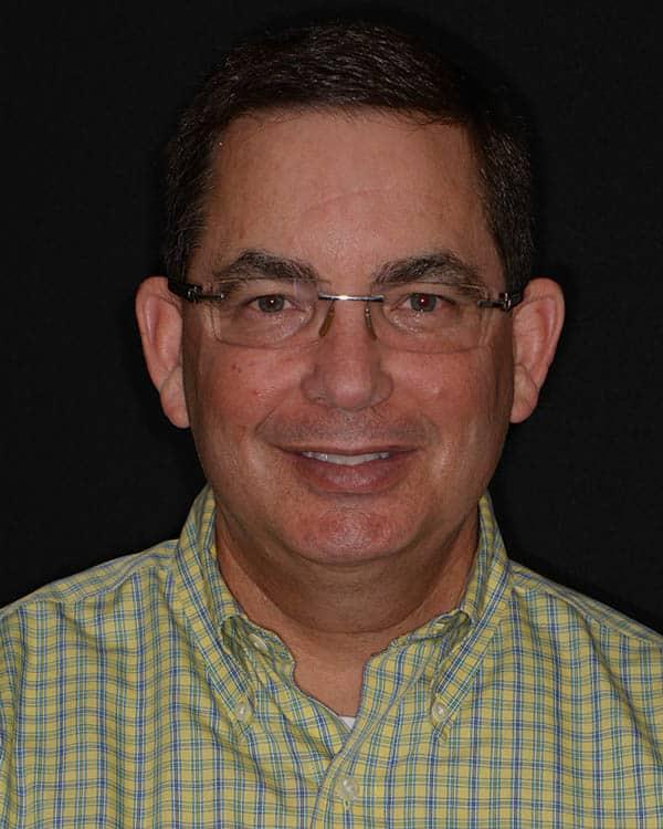 Dr. Scott Brookshire