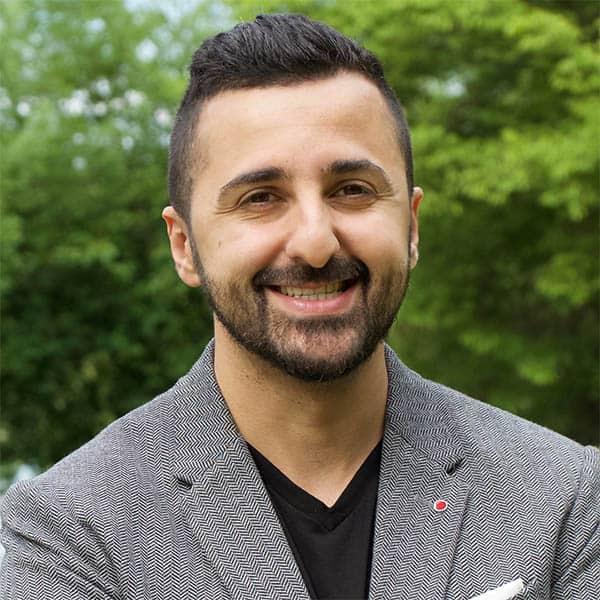 Dr. Javid Osafi