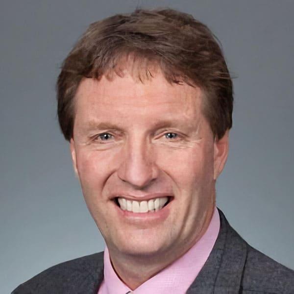 Dr. Robert Timothy