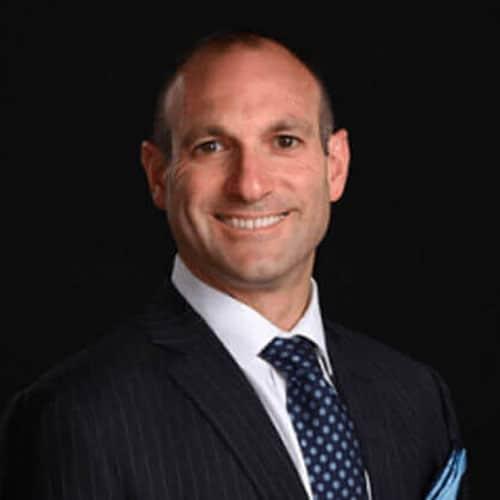 Dr Scott Froum