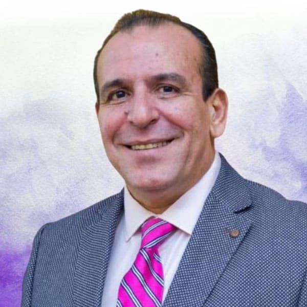 Dr. Mazen Tamimi